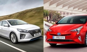 Is the Hyundai Ioniq hybrid better than the Prius?