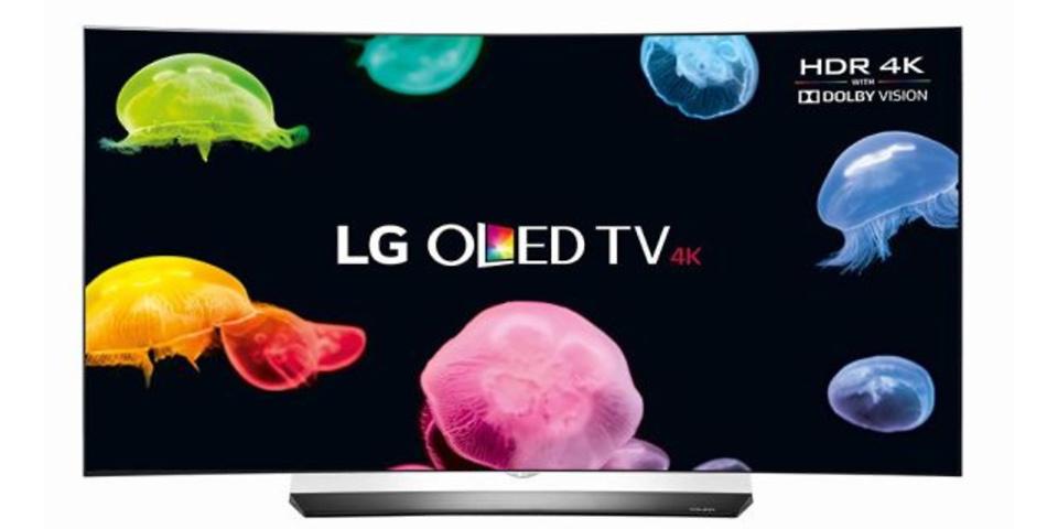 LG TV costing £2,000 rendered 'unusable' after software update