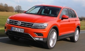 New car reviews online – family cars to consider
