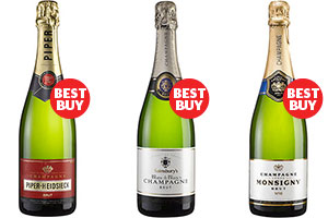 Best buy champagnes