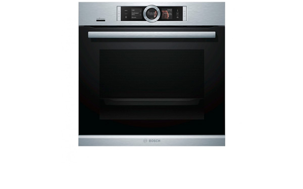 Bosch HRG6769S6B built-in oven