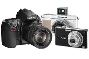 Camera batch