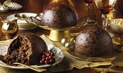 Best Christmas puddings for 2016