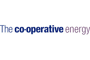 Co-operative energy logo