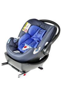 Which? reveals three Best Buy child car seats