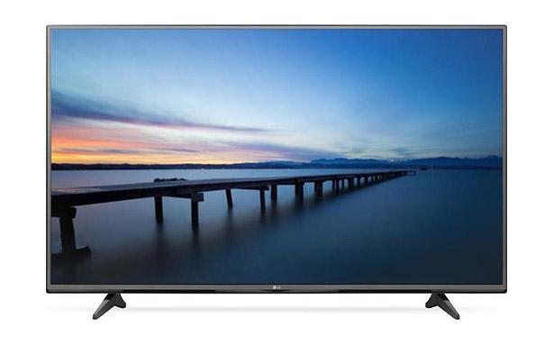 LG-43UF680V TV