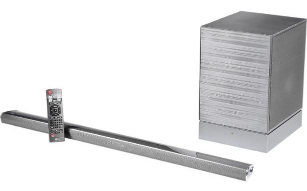 LG NB4540 soundbar