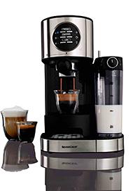 Silvercrest espressomachine lidl review
