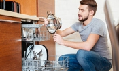 Revealed: the dishwashers that use less water