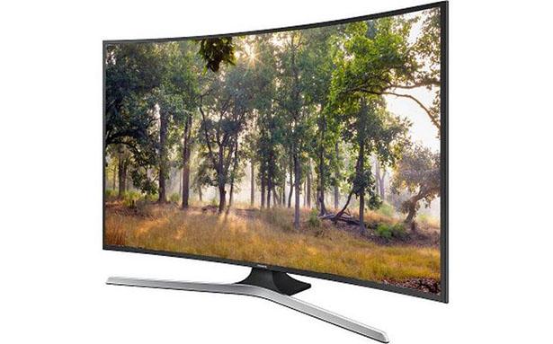 Samsung-UE40JU6740 TV