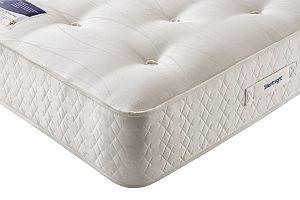 Silentnight classic 1200 pocket deluxe mattress