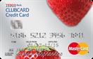 Tesco 0% Purchase card