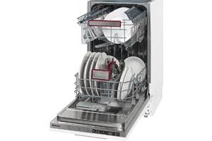 Blomberg LDVS2284 slimline dishwasher
