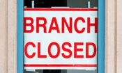 Revealed: 1,000 bank branches shut in two years