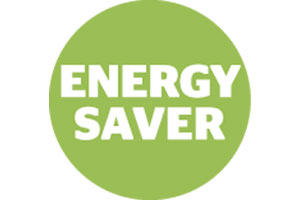energy saver logo