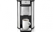 Which? tries out Cuisinart One Cup coffee machine