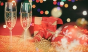 Best prosecco for Christmas parties