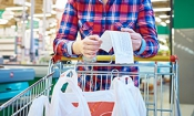 Which supermarket was cheapest during November 2016?