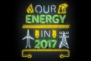 Energy survey 2017