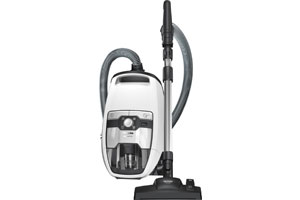 Miele Blizzard bagless vacuum cleaner