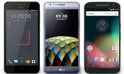 Which are the best cheap smartphones for 2017?