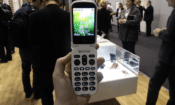 Doro 6050 unveiled: a new mobile phone for simple use