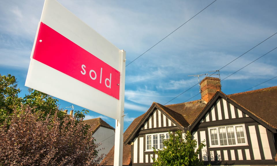 Can you afford to buy a home in the UK's 'best' towns and cities?
