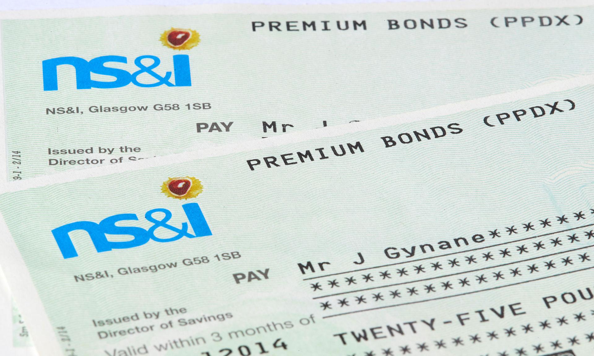 ns&i in 60 fund bonds
