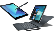 Samsung launches Galaxy Tab S3 and Galaxy Book