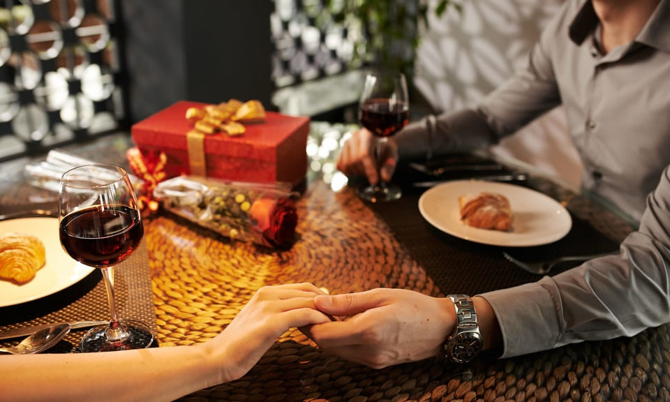 5 tips to dodge a Valentine's Day disaster
