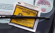 Councils failing to explain motorists' appeals rights