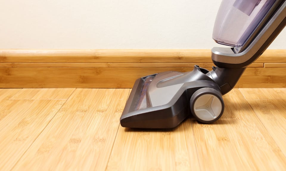 Best ever cordless vacuum cleaner revealed