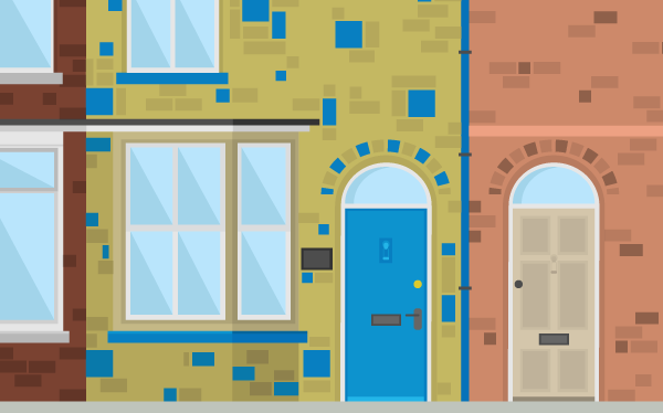 Coronation Street home