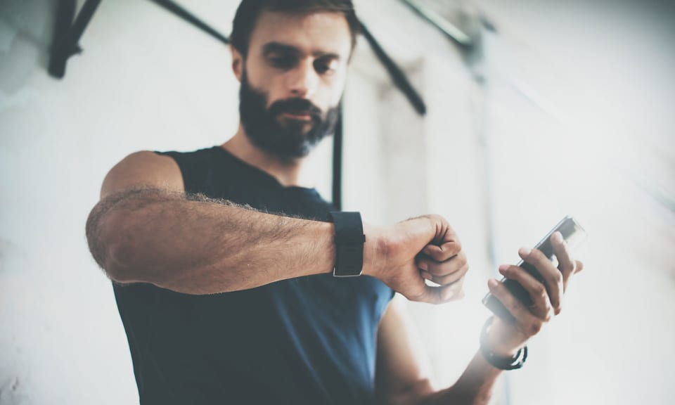 Five reasons not to trust your fitness tracker
