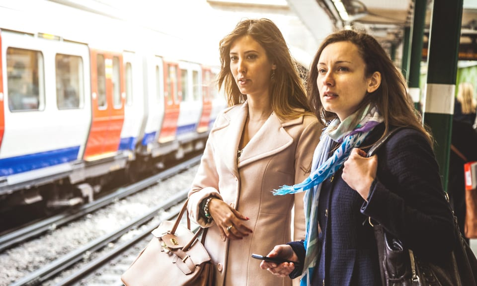British trains are skipping 160 station stops per day on average
