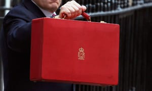 Autumn Budget 2017: use our National Insurance calculator