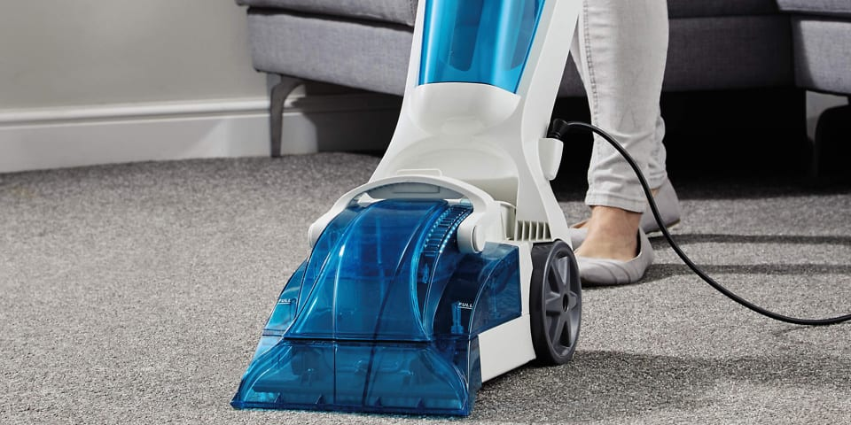 Aldi Easy Home carpet cleaner