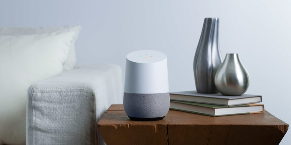 Amazon Echo rival, Google Home, to launch in the UK