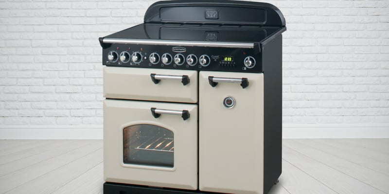 Picture of Rangemaster Professional + 90 Induction