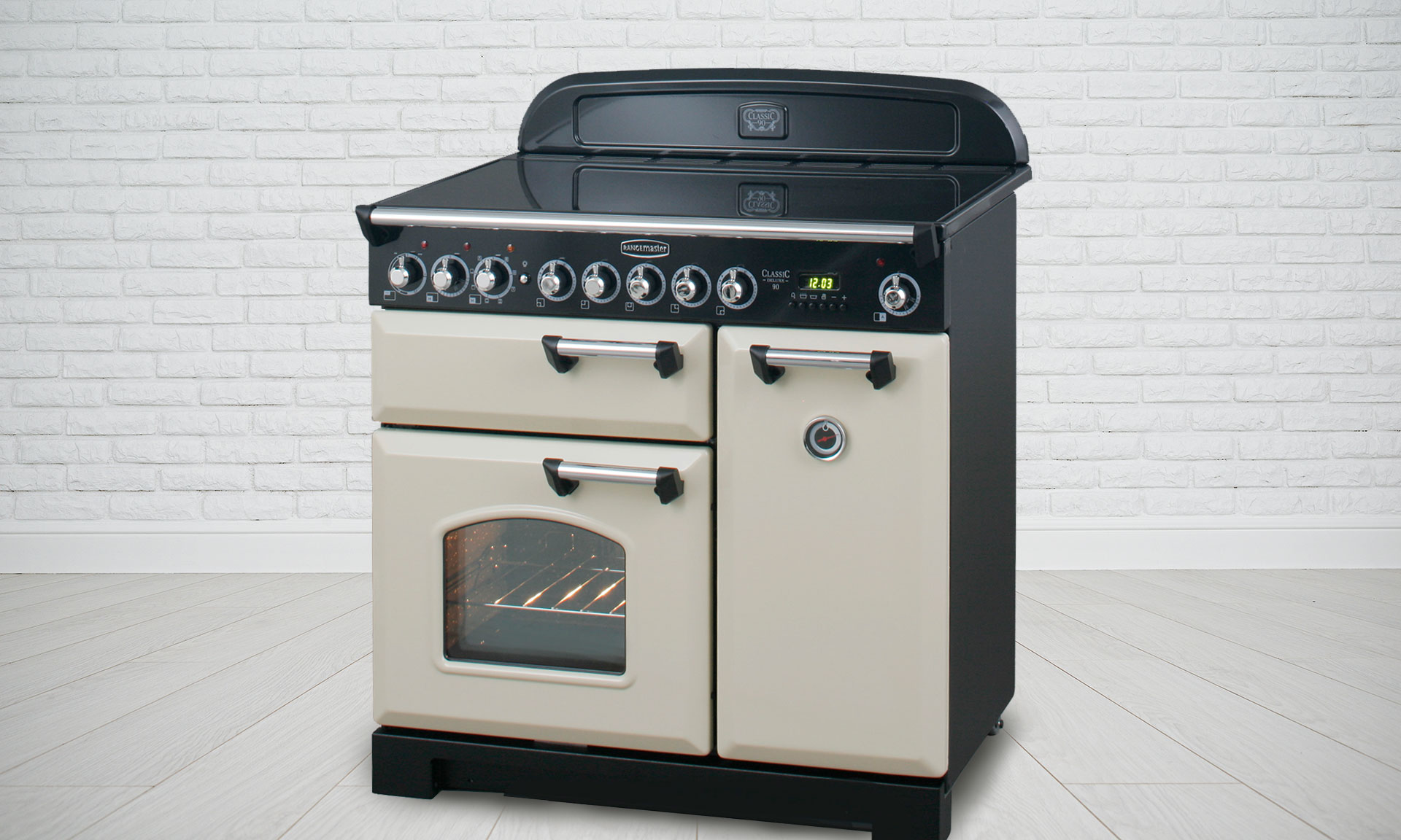 Super Expensive range cooker fails to impress in Which? tests JT-51