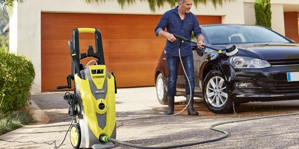 Should you buy an £80 Lidl pressure washer? – Which? News