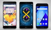 New Best Buy smartphones for 2017 revealed by Which?