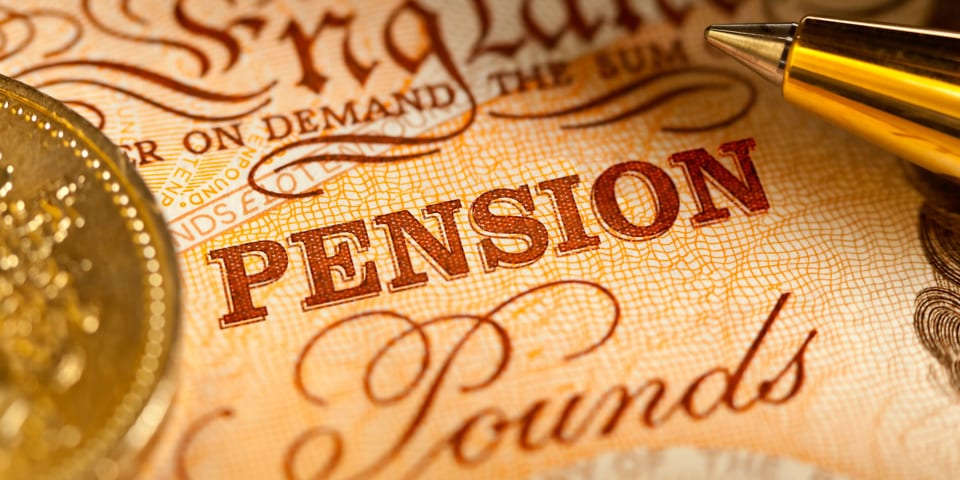 Are you due a huge pension tax refund?