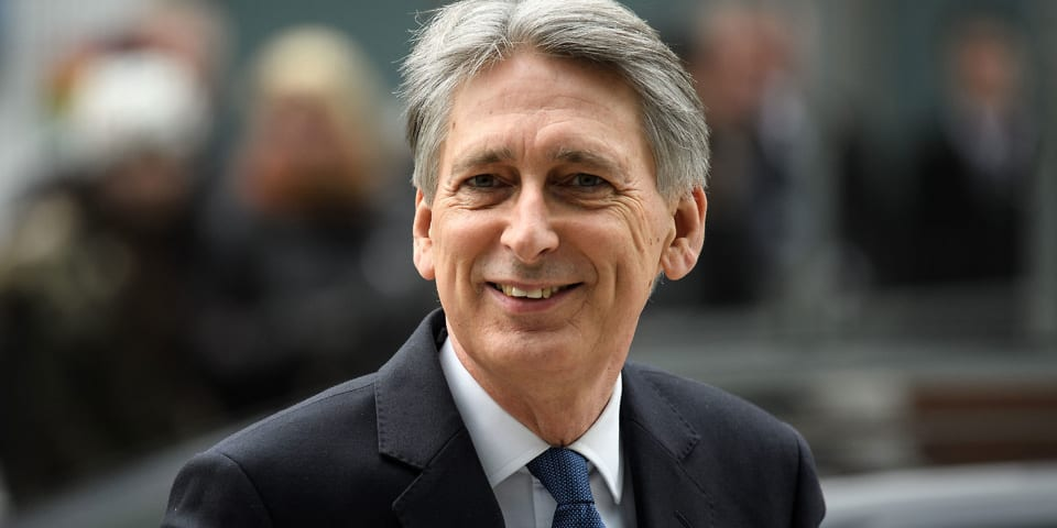 National Insurance hike for self-employed scrapped by Chancellor