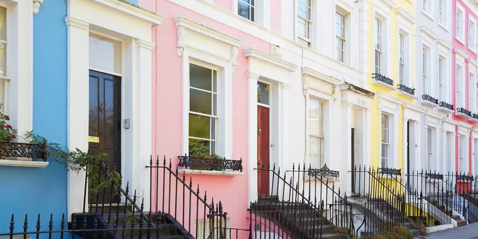 Revealed: England's inheritance tax property hotspots