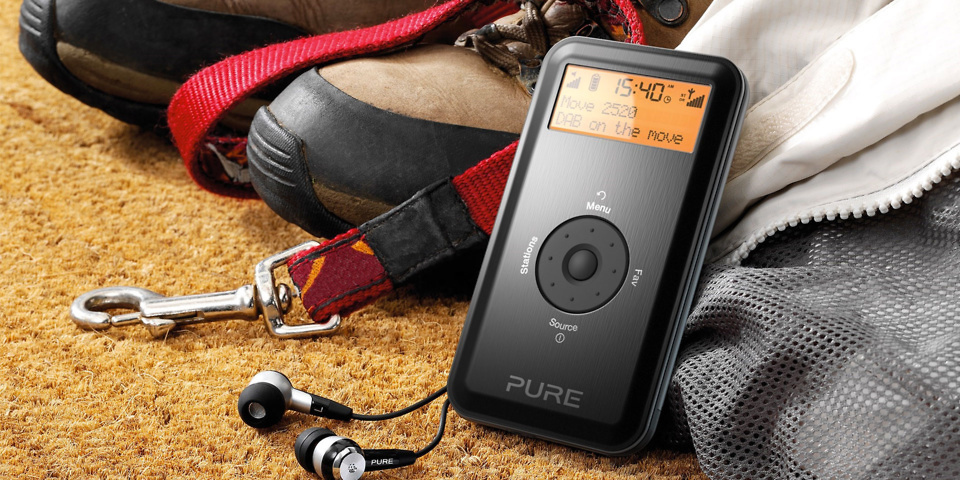 Which? testing reveals the best DAB personal radio