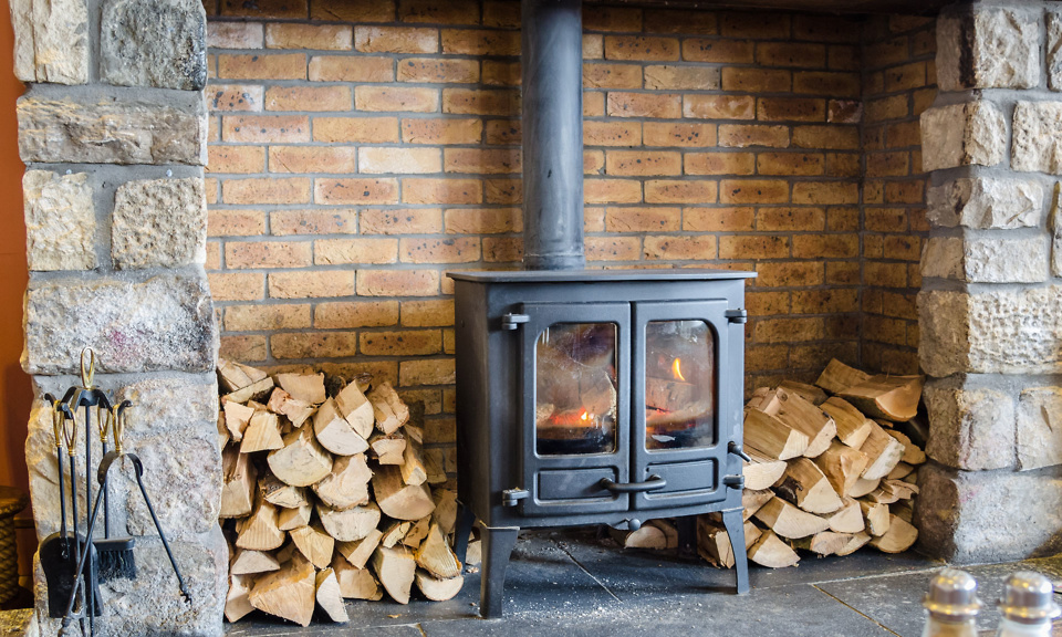New wood burning stoves to produce fewer emissions which