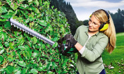 Which? tries new Aldi cordless gardening tools