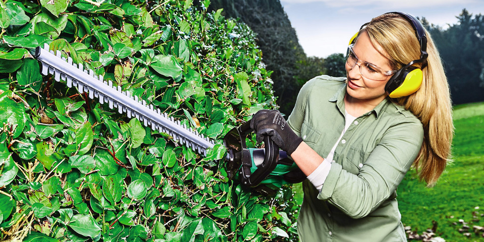 Fabulous Which Tries New Aldi Cordless Gardening Tools Which News Hairstyles For Women Draintrainus