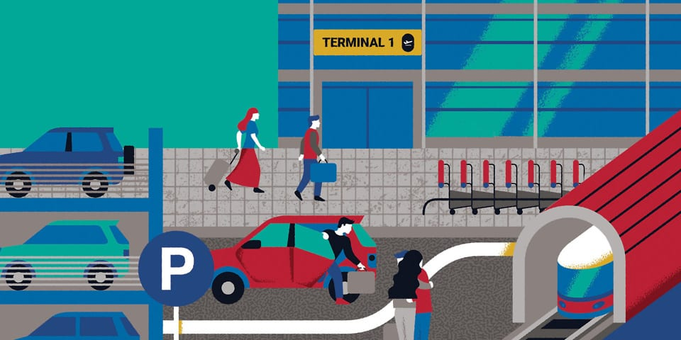 10 airport rip-offs and how to avoid them